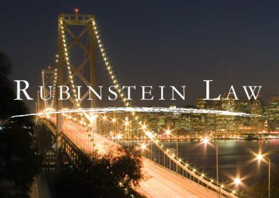 Rubinstein Law