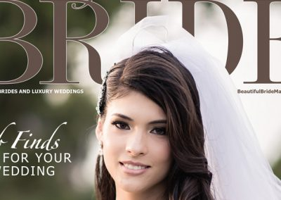 Beautiful Bride Magazine