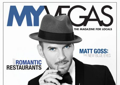 MyVegas Magazine