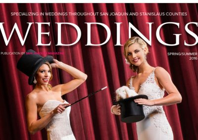 SJM Wedding Magazine