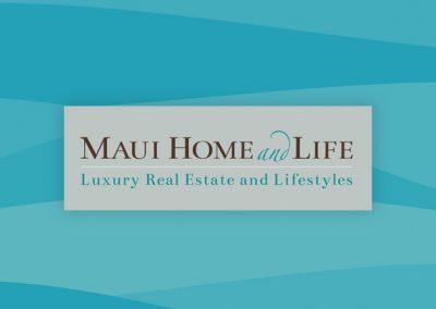 Maui Home and Life